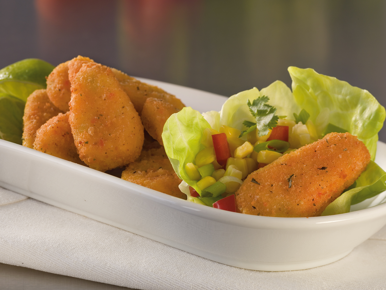 SEA LEGS®  Xtremers Cheddar & Jalapeno 499520